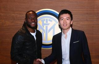 """Inter, Victor Moses ritrova Conte: """"È un onore e un orgoglio lavorare con lui"""""""
