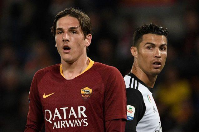 Serie A Oggi In Tv Dove Vedere Roma Juventus E Tutte Le Partite In Diretta Su Sky E Dazn