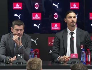 """Boban avverte il Milan: """"Non deve nascondersi dietro le spalle larghe di Ibrahimovic"""""""