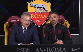 Roma, rinnovo a vita per Kolarov: dopo il 2021 farà parte dello staff di Fonseca