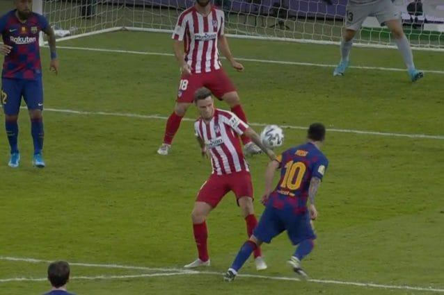 Supercoppa spagnola, Atletico-Barcellona 3-2: grande rimonta di Simeone, sarà finale col Real