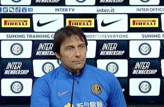 """Conte: """"L'Inter è l'unica che ha sostituito e non aggiunto. Ibra? Lo volevo al Chelsea"""""""