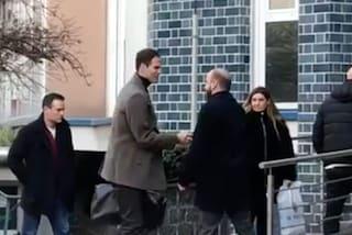 Asmir Begovic al Milan, visite mediche e firma per l'erede di Reina