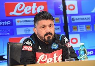 """Gattuso si gode il nuovo Napoli: """"Demme ha tempi e cattiveria, Lobotka alla Verratti"""""""