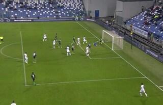 Sassuolo-Torino, gol di Rincon o autogol di Locatelli: la decisione della Lega