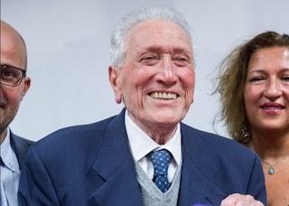 """Narciso Parigi e la vera storia di """"Oh Fiorentina"""", l'inno dei viola"""