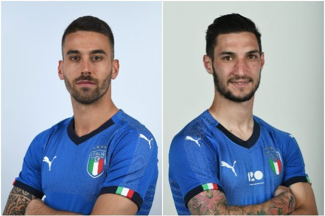 Inter e Roma, non è saltato lo scambio di mercato tra Spinazzola e Politano