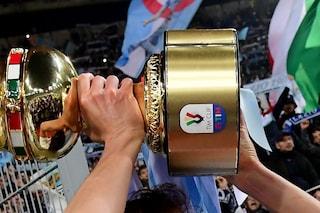 Tabellone Coppa Italia 2019/2020: la Juve batte la Roma e va in semifinale