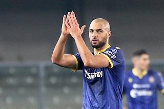 Sofyan Amrabatalla Fiorentina, colpo di mercato per giugno