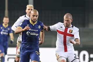 Calciomercato, la Fiorentina vuol scippare Sofyan Amrabat al Napoli