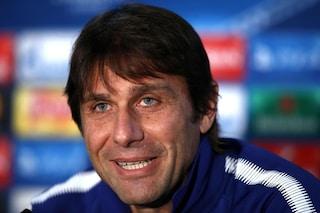 """Inter, Conte: """"Young non gioca a Lecce. Politano? Sa che ho fatto una scelta tecnica"""""""