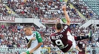 Da Pogba alla rovesciata di Belotti, per la Lega Calcio i gol del decennio sono a Torino