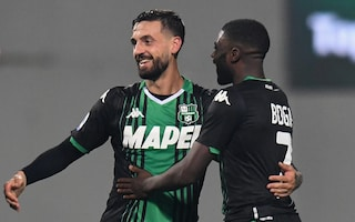 Calciomercato Roma, idea Caputo se parte Kalinic: può essere lui il vice Dzeko