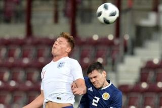 """Scozia, colpi di testa vietati agli under 12: """"Preveniamo il rischio di demenza"""""""