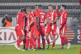 Serie C: Vicenza, Monza e Reggina, le nobili decadute pronte al salto in B nel 2020