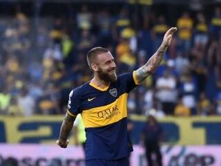 De Rossi lascia il calcio: addio al Boca Juniors, ha deciso per il ritiro