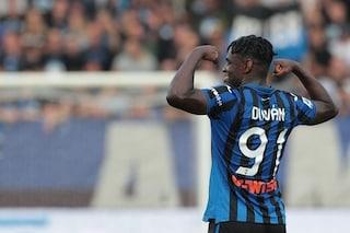 """Atalanta, Gasperini ritrova Zapata: """"È il nostro migliore acquisto per gennaio"""""""