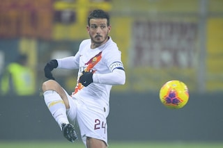 Roma, Florenzi se ne va: il capitano passa al Valencia