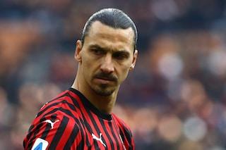 Milan-Udinese Serie A 3-2, Hernandez e doppietta di Rebic, gol vincente del croato al 93'