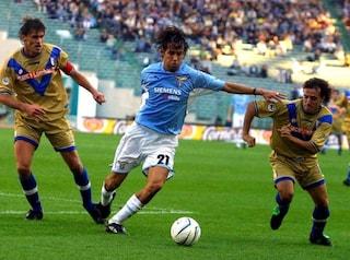 Brescia-Lazio, Simone Inzaghi è a un passo dal record di Eriksson