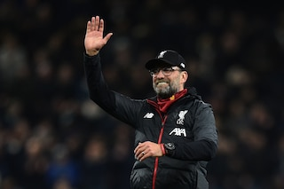 Liverpool, i record di Klopp: miglior partenza in Premier League e nei top 5 d'Europa