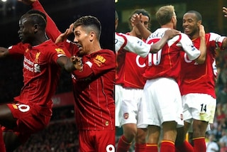 Liverpool imbattuto in Premier da un anno, ma il record è dell'Arsenal di Henry