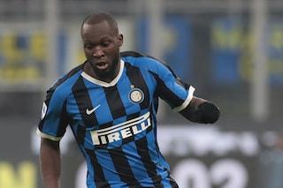 Poker dell'Inter. Doppietta di Lukaku nel 4-1 al Cagliari in Coppa Italia