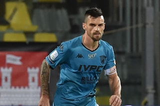 Serie B, il Benevento vince ancora: Cittadella ko 2-1, decide un gol di Maggio