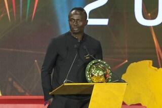 Sadio Mané è il giocatore africano del 2019: Koulibaly unico della Serie A nella top 11