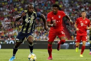 Calciomercato Inter: Lazaro verso il Newcastle, se parte arriva Victor Moses