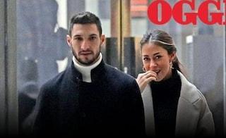 Matteo Politano e Ginevra Sozzi, l'attaccante dell'Inter ha tradito la moglie con la ex di Dybala