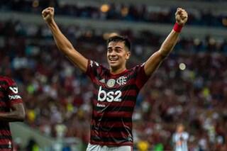 Calciomercato Real Madrid, ecco Reinier Jesus dal Flamengo per 30 milioni di euro