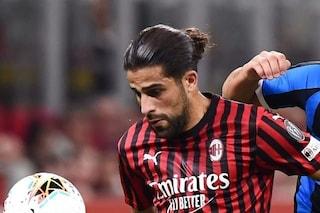 Calciomercato, il Milan cede Ricardo Rodriguez al Fenerbahçe