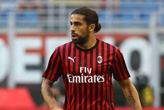 Fenerbahçe sfuma l'acquisto di Ricardo Rodriguez del Milan, per il blocco del mercato