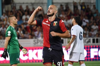 Saponara al Lecce, trovato l'accordo: prestito secco fino a fine anno