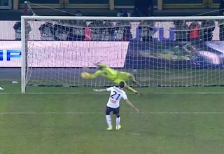 Coppa Italia, ottavi: Torino-Genoa 6-4 ai rigori, affronterà la vincente di Milan-Spal