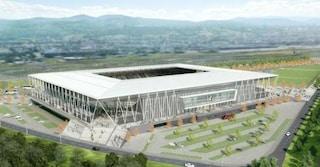 Dall'Europa al Giappone: i dieci nuovi stadi che verranno inaugurati nel 2020