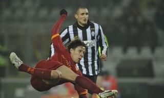 Juve-Roma, ultima vittoria giallorossa nel 2011: allo Stadium 9 sconfitte su 9