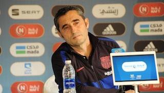 A Barcellona aria di cambiamento: pronto Xavi per il dopo Valverde