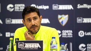 """Malaga, sospeso per un video hard su Internet il tecnico Victor: """"Vittima di estorsione"""""""