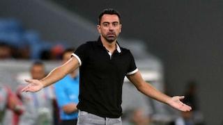 Xavi per Valverde, l'Al-Sadd conferma la trattativa del tecnico con il Barcellona
