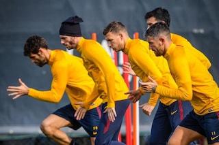 Roma, la lista per l'Europa League: ci sono Carles Perez e Gonzalo Villar, fuori Ibanez
