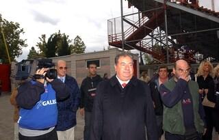 Gaucci, il fallimento della Napoli Sportiva spianò la strada ad Aurelio De Laurentiis