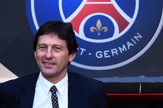 Calciomercato Lazio, Leonardo vuole al PSG Simone Inzaghi più Milinkovic-Savic e Marusic