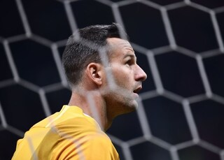 Quando rientra Handanovic? L'Inter non può fare a meno di lui
