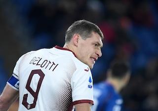 Torino-Sampdoria Serie A, 1-3 risultato finale: Ramirez e Quagliarella firmano la rimonta