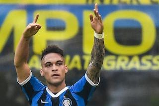 Lautaro Martinez al Barcellona, pronte due contropartite per l'Inter: Vidal e Coutinho