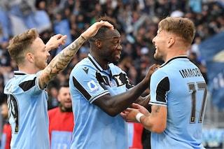 Serie A, i risultati: Lazio dilagante contro la SPAL, solo pareggi per Atalanta e Milan