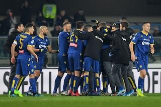 Il Verona non è più una rivelazione: ecco i segreti della squadra di Juric