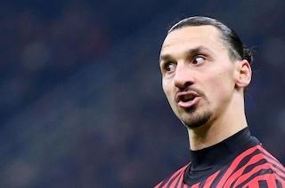 Ibrahimovic-Paquetà: duro confronto nello spogliatoio dopo Milan-Torino